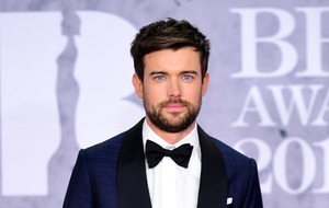 Jack Whitehall's best jokes at the Brit Awards