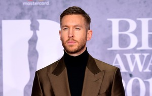 Calvin Harris announced as headline act at Creamfields festival