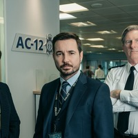 Stephen Graham and Rochenda Sandall appear in new Line of Duty preview