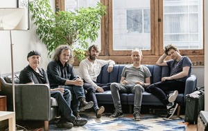 Trad: The Gloaming on their new album '3'