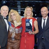 Co Down car dealership named Skoda UK retailer of the year