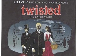 Review: Twisted - Theatre at the Mill
