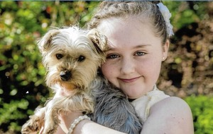 Mourners told Maddy-Leigh Harbinson (11) `unknowingly' developed Type 1 diabetes