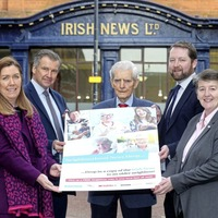 Anne Hailes: Irish News Neighbourhood News campaign reaches out to elderly