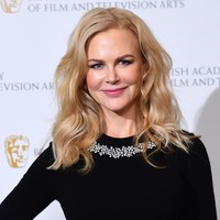 Nicole Kidman calls for action on gender imbalance in film industry