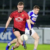 Caolan Mooney: Down can't afford to drop any more points