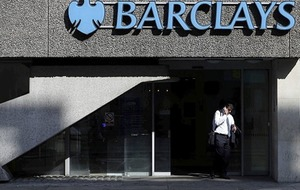 Barclays sets aside £150m for Brexit uncertainty