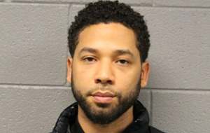 Empire actor Jussie Smollett staged attack to promote his career, say police