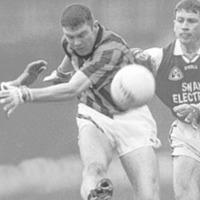 Back in the day - Rugged Crossmaglen win through to Croke decider - The Irish News, Feb 22 1999