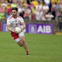 Padraig Hampsey: Tyrone are entering must-win territory