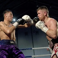 Paddy Gallagher determined to take his chance to shine in York Hall WBO European title clash