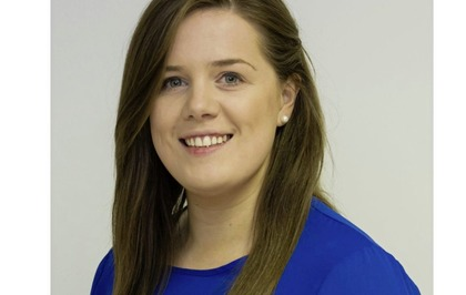 First woman from a unionist background to stand for the SDLP