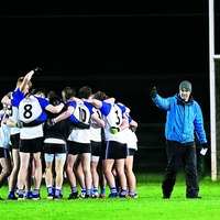 MacRory Cup and MacLarnon Cup final berths up for grabs in weekend triple bill