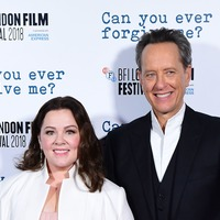 Melissa McCarthy: It'd be torture if I never worked with Richard E Grant again