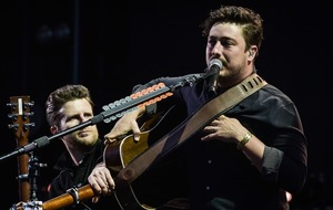 Mumford And Sons announced as final headliners for All Points East festival