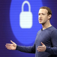 Zuckerberg warned of end to self-regulation in talks with Culture Secretary
