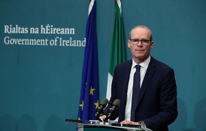 Dublin government reveals emergency no-deal Brexit laws