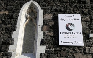 First Living Faith Community Church to open in Belfast in April