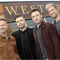 Westlife star announces engagement to boyfriend