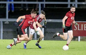 Longford to put the squeeze on Down's promotion hopes