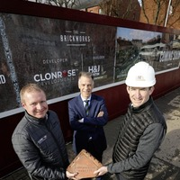 Historic home of renowned Belfast builder to get new lease of life