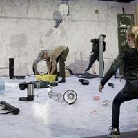 Dutch production Oorlog explores war at Belfast Children's Festival