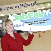 Airport jobs fair seeks to fill up to 100 vacancies