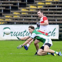 Derry set to win first game in Glen for a decade