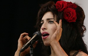 Amy Winehouse hologram tour on hold due to 'challenges and sensitivities'