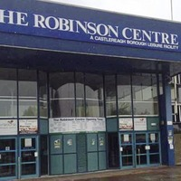 Peter Robinson 'vanity project' confined to history as council backs leisure centre name change