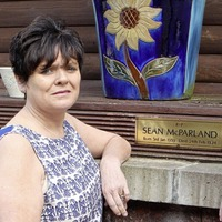 Loyalist murder victim has 'no faith' in PSNI