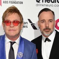 David Furnish says Elton John biopic Rocketman is giving him 'sleepless nights'