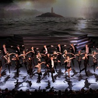 Riverdance follow-up Heartbeat of Home performed in UK
