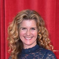 Gina Seddon bonds with Kevin Webster on Coronation Street