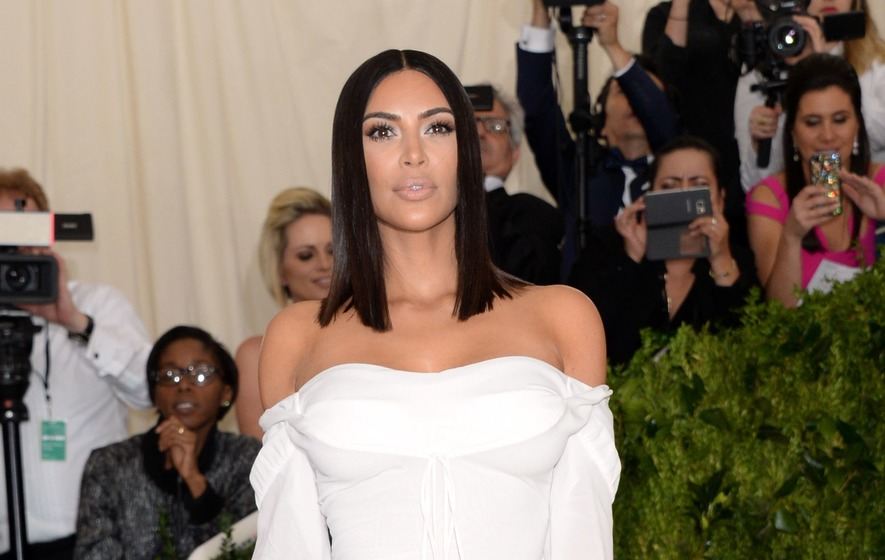 Kim Kardashian West files a lawsuit against online retailer