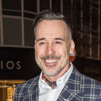 Fight against HIV/Aids not over, warns David Furnish