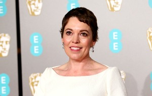 Olivia Colman leads British hopefuls at the Oscars