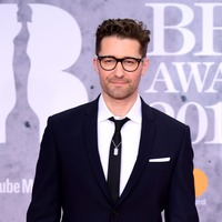 Cheryl helped me out when my son was sick, says Matthew Morrison