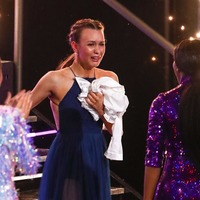 Teenage contemporary dancer wins BBC dance show