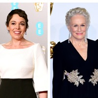 Olivia Colman battles Glenn Close to be named queen of the Oscars