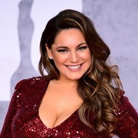 Kelly Brook: I will probably never be a mother