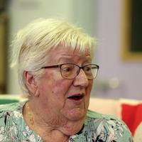 Neighbourhood News: Companionship of day centre 'a lifeline' for Muriel (89)