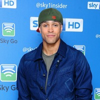 Ashley Banjo says he looks horrendous after becoming a dad