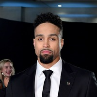 Ashley Banjo says he is 'tired daddy' as he heads to Dancing On Ice