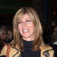 Kate Garraway eyeing up Death In Paradise role