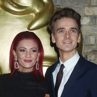 Strictly's Dianne Buswell on relationship with 'adorable and lovely' Joe Sugg