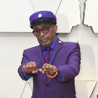 Spike Lee feels his Oscars directing nomination should have come sooner