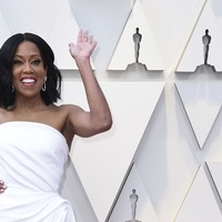 Regina King named best supporting actress at the Oscars
