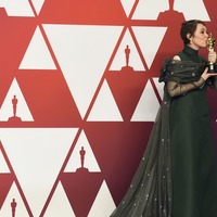 Olivia Colman crowned queen of the Oscars with shock win