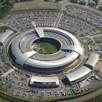 GCHQ spy chief warns of Chinese threat to UK telecoms network